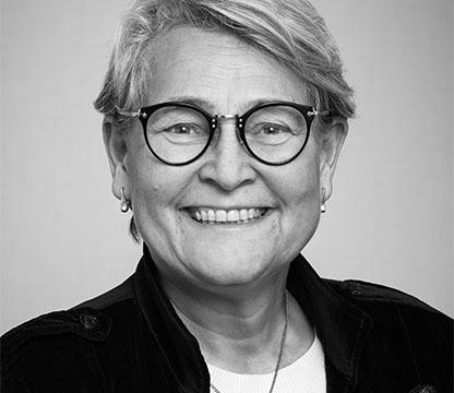 Karin Ekman, VD